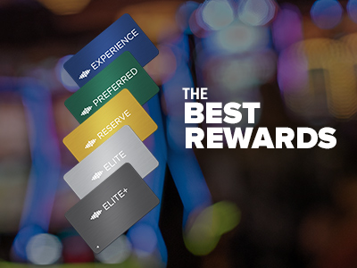 GLC rewards