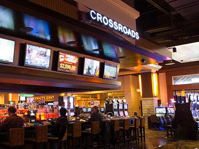 Gun Lake Casino Alcohol Hours