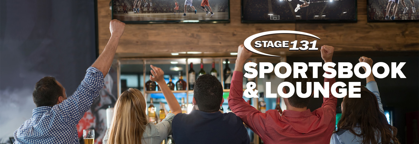 Sportsbook and Lounge